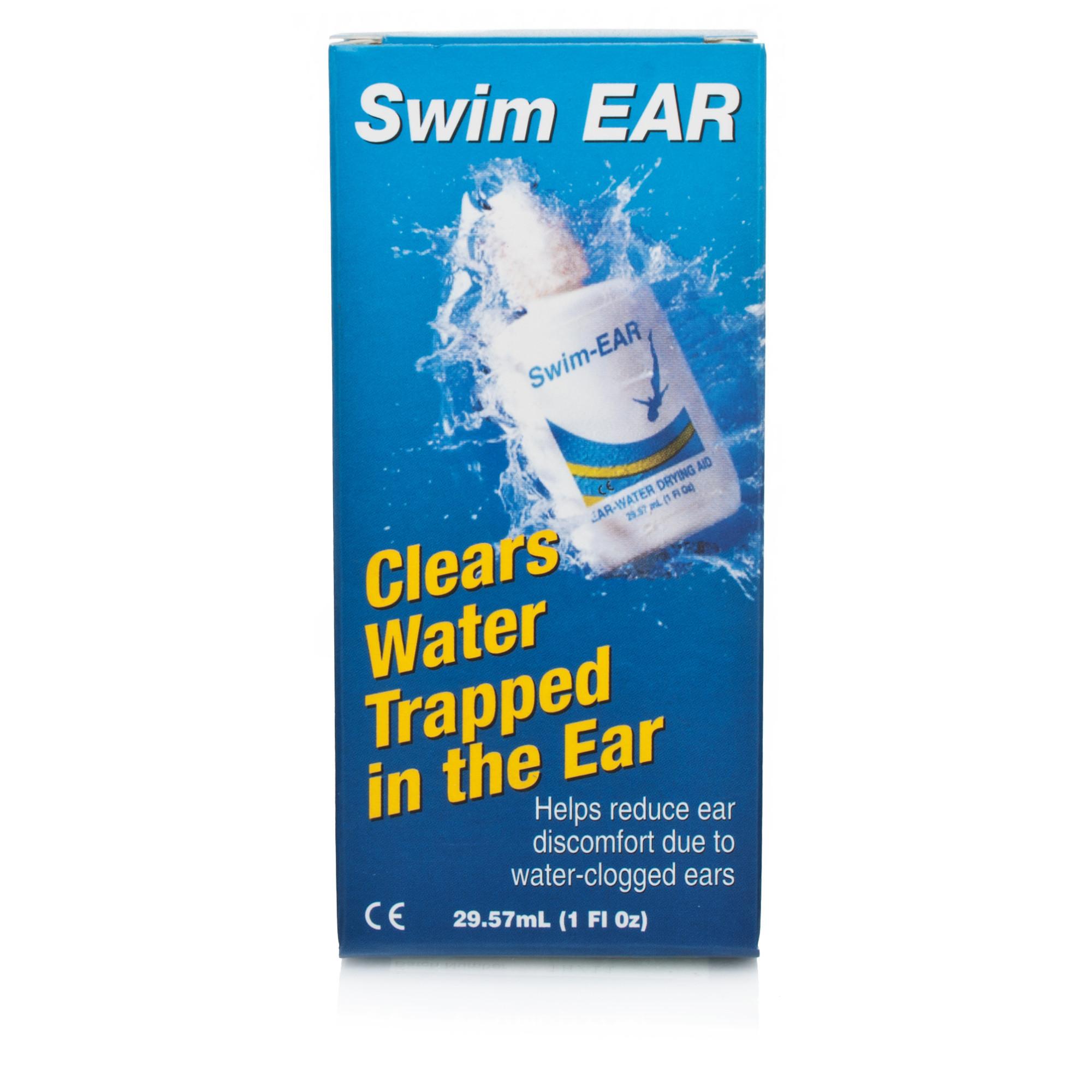 Swim Ear Drops Chemist Direct