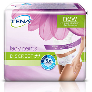 tena lady pants discreet large 5 pants chemist direct. Black Bedroom Furniture Sets. Home Design Ideas