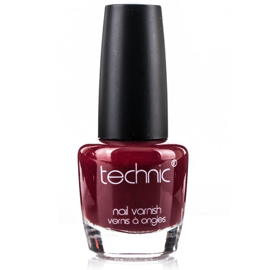 Technic Nail Varnish Magenta