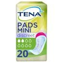 TENA Discreet Mini Pads