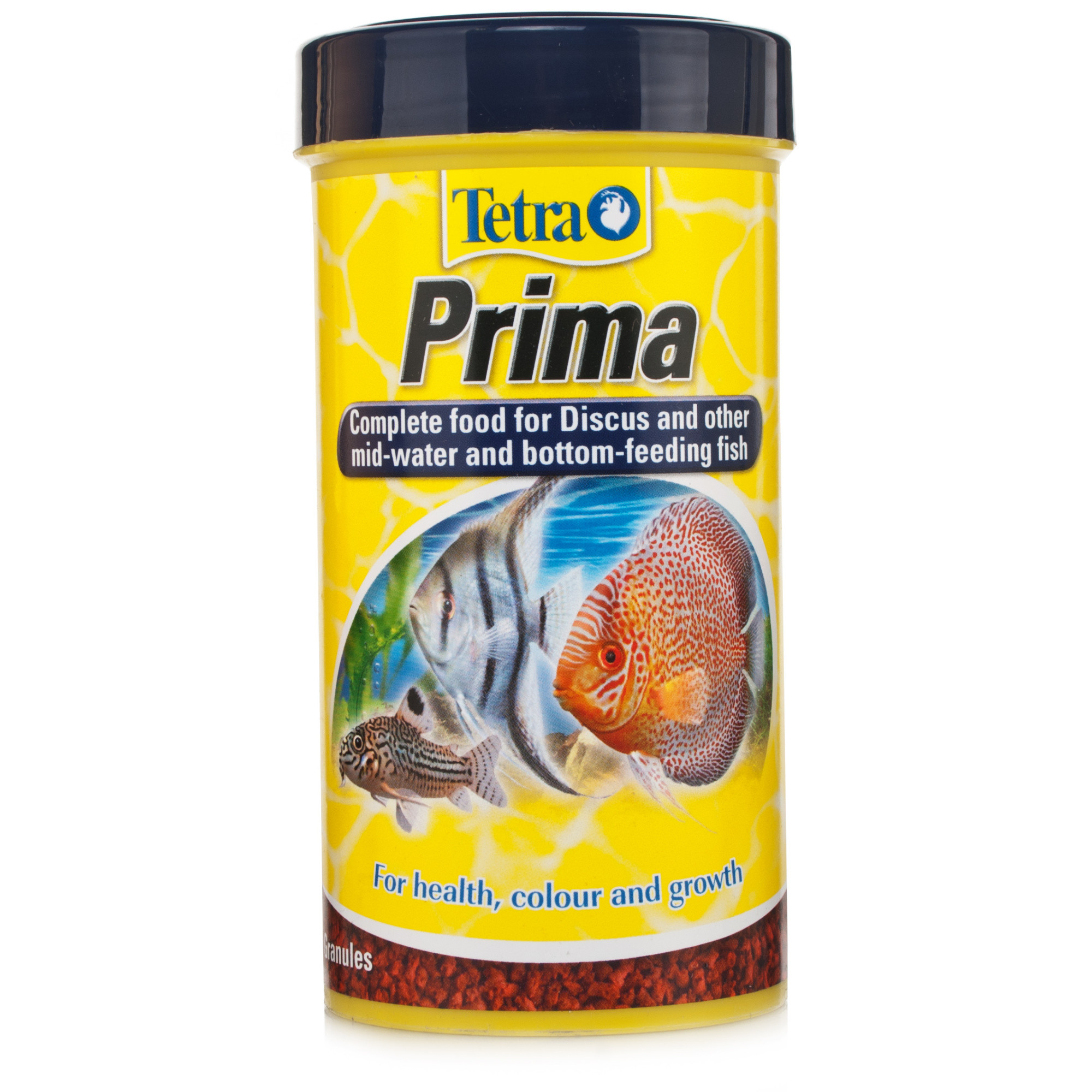 Tetra Prima Fish Food 75g by Tetra