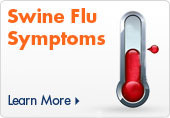 The Symptoms Of Swine Flu