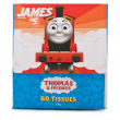 Thomas & Friends: A Choo Choo Thomas Tissues