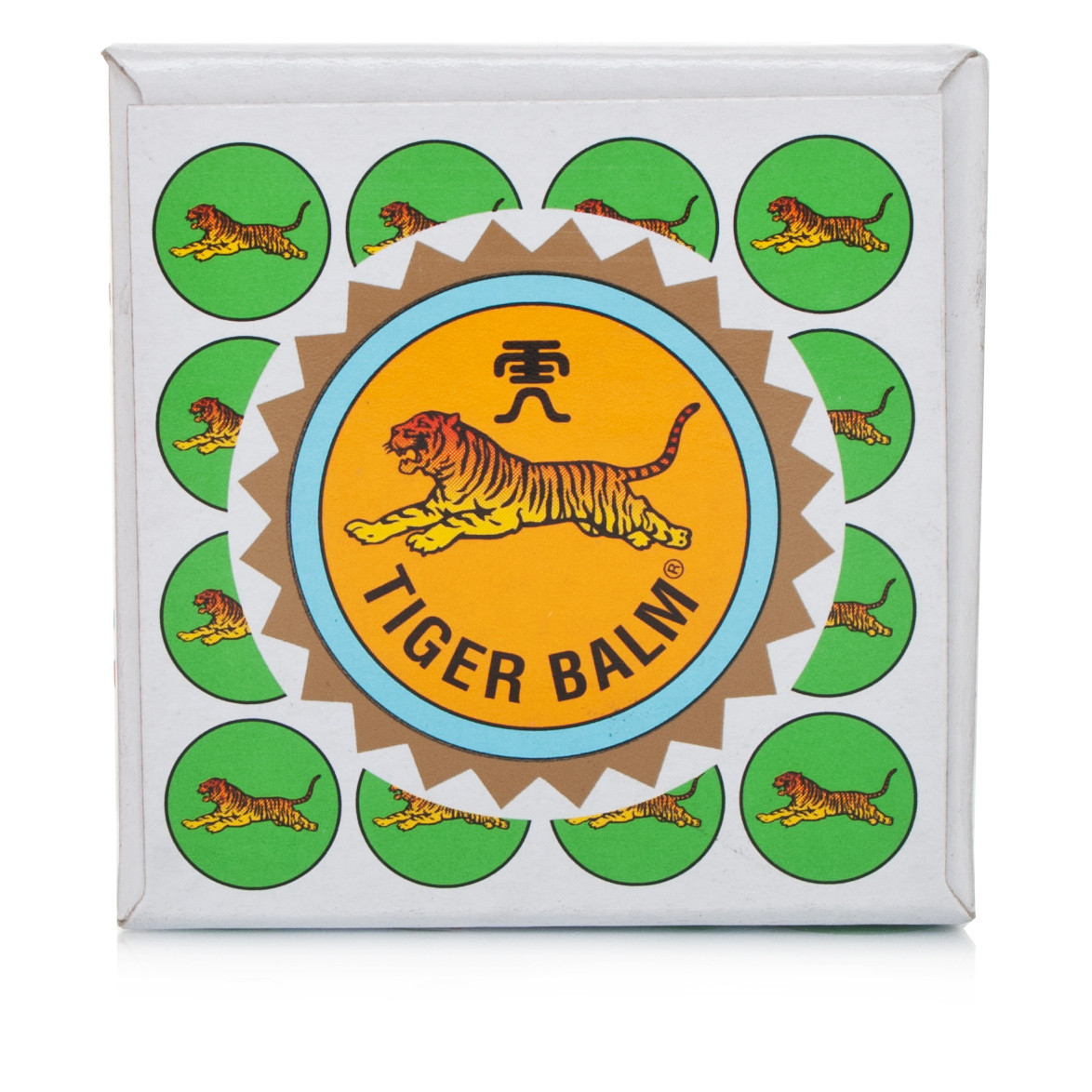 Tiger Balm Regular White