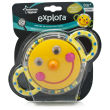 Tommee Tippee Smiley Face Rattle Teether
