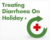 Treating Diarrhoea On Holiday