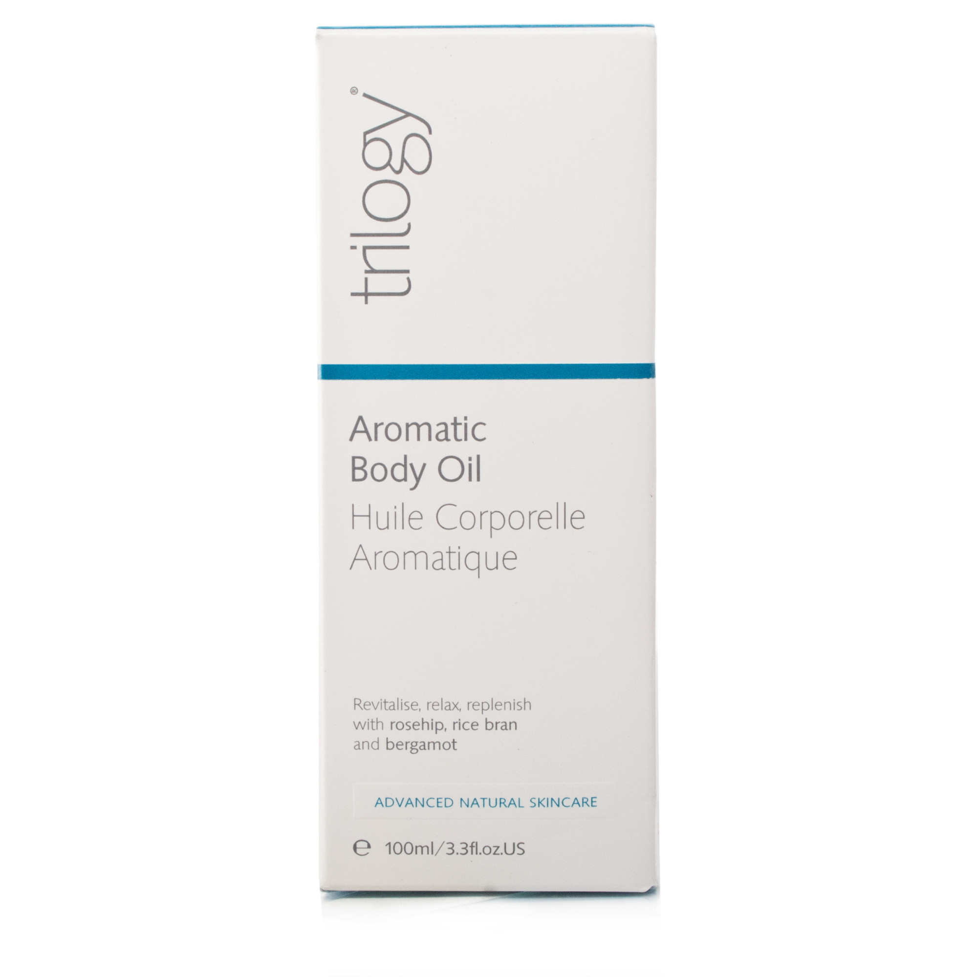 Trilogy Aromatic Body Oil 100ml