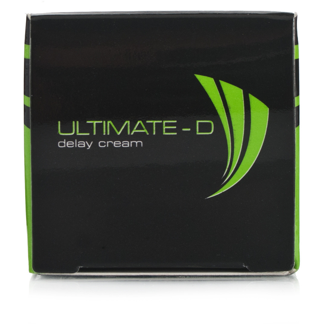 Ultimate D Delay Cream 6ml