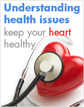 Understanding health issues-keep your hearthealthy