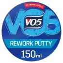 VO5 Hair Styling Wax Rework Putty