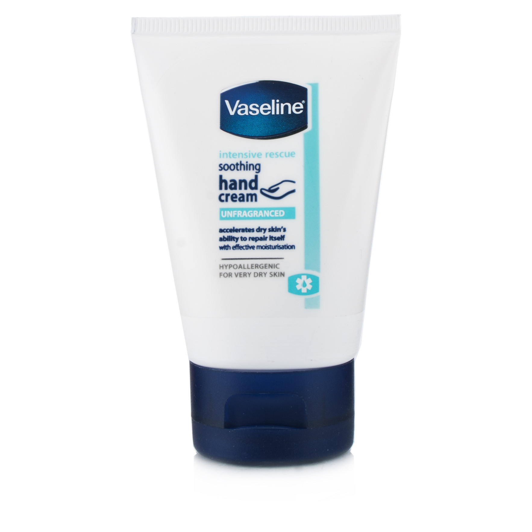 Vaseline Intensive Rescue Soothing Hand Cream