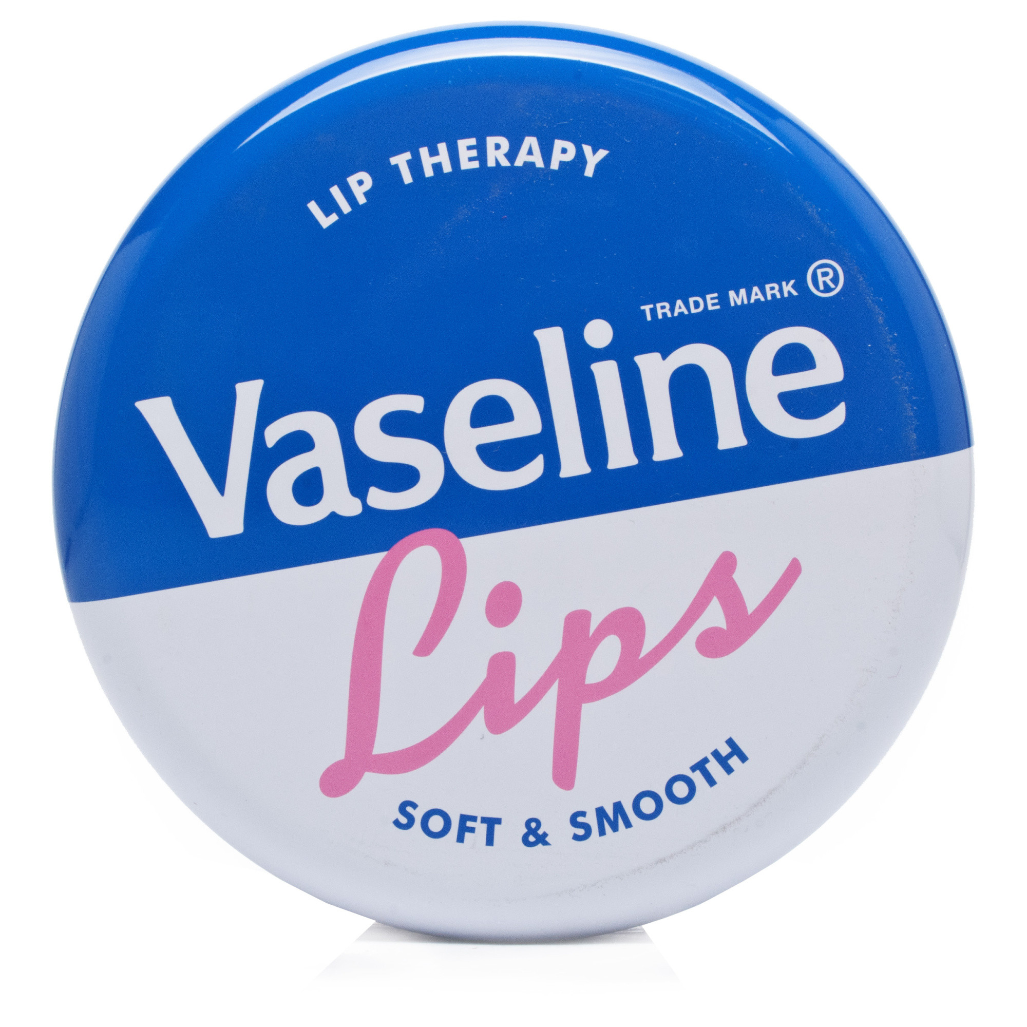 Vaseline Original Lip Therapy Tin