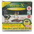 Verm-X For Garden & Wild Birds