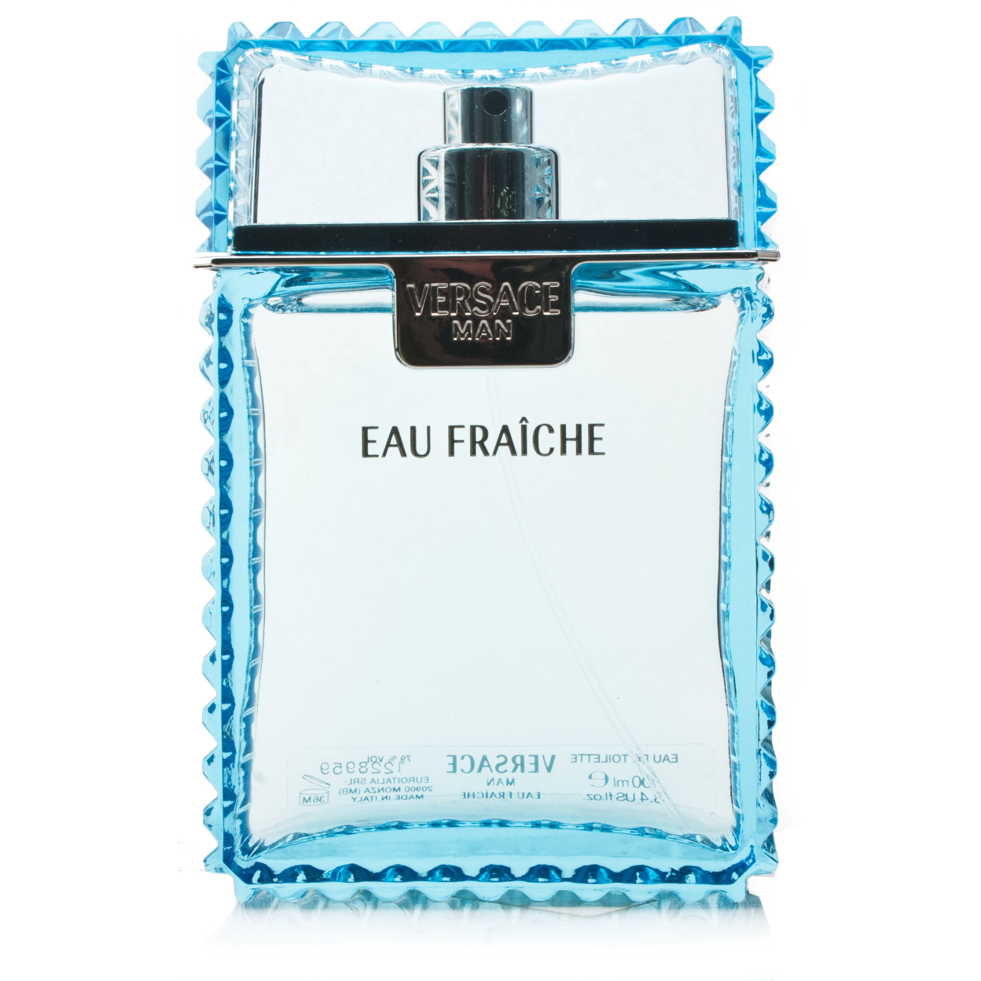 Versace Man Eau Fraiche Edt Spray 100ml