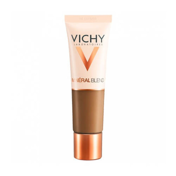 Vichy Mineralblend Fluid Umber Foundation