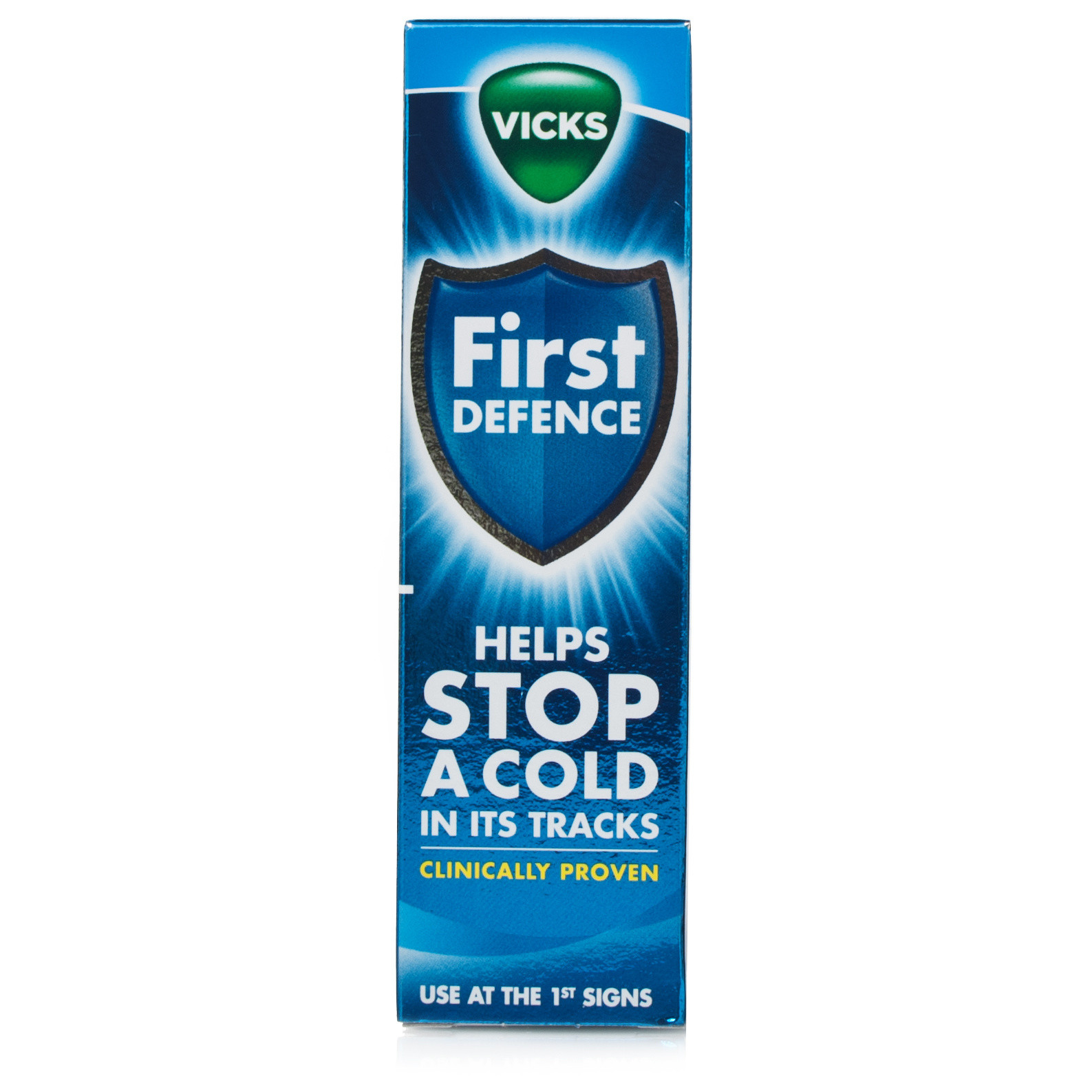 Vicks First Defence Micro-Gel Nasal Spray