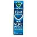 Vicks First Defence Nasal Spray