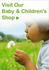 Visit our Baby & Children's shop