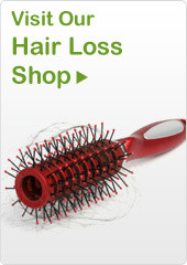 Visit our Hair loss shop