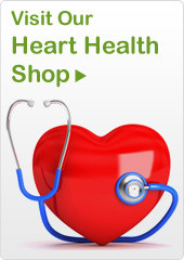 Visit our Heart Health Shop
