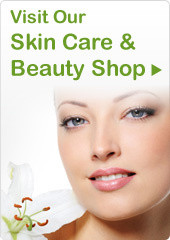 Visit our Skincare & Beauty shop