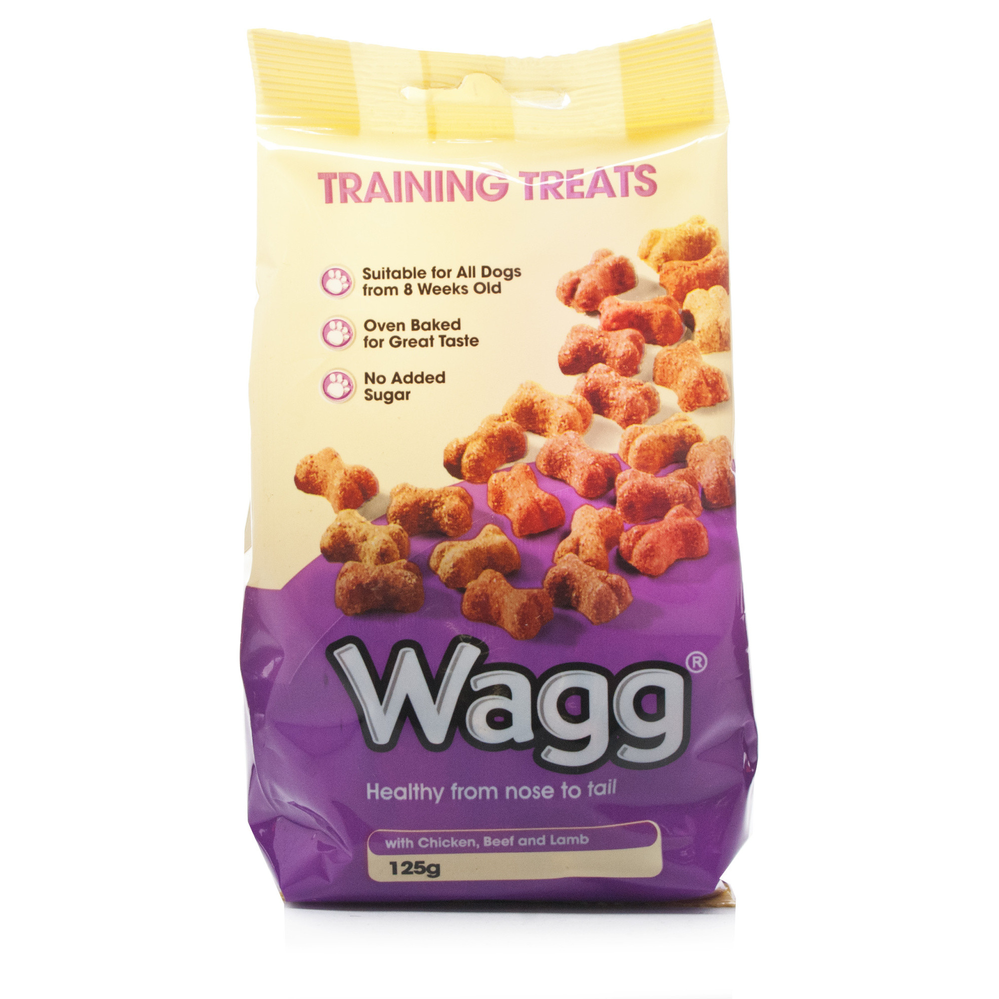 Wagg Training Treats