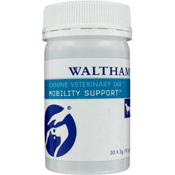 Waltham Canine Mobility Support Tablets