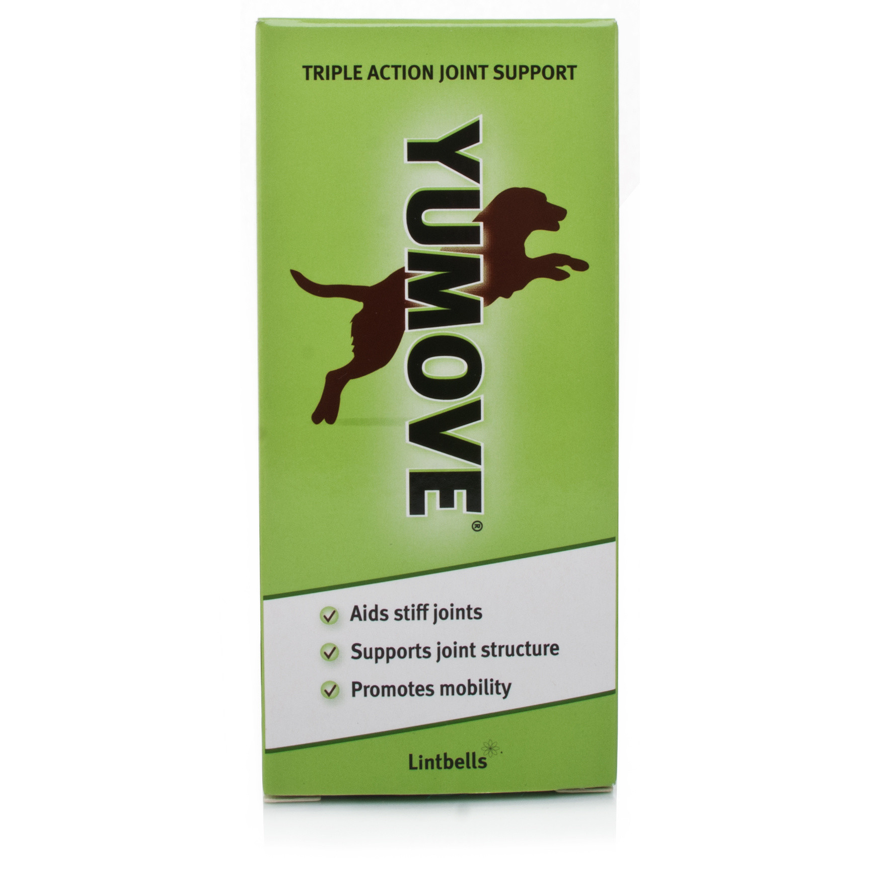Yumove - 120 Tablets