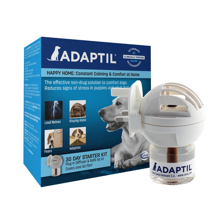 Stockists of Adaptil Starter Kit