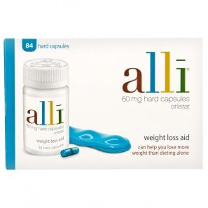 Benefits of alli