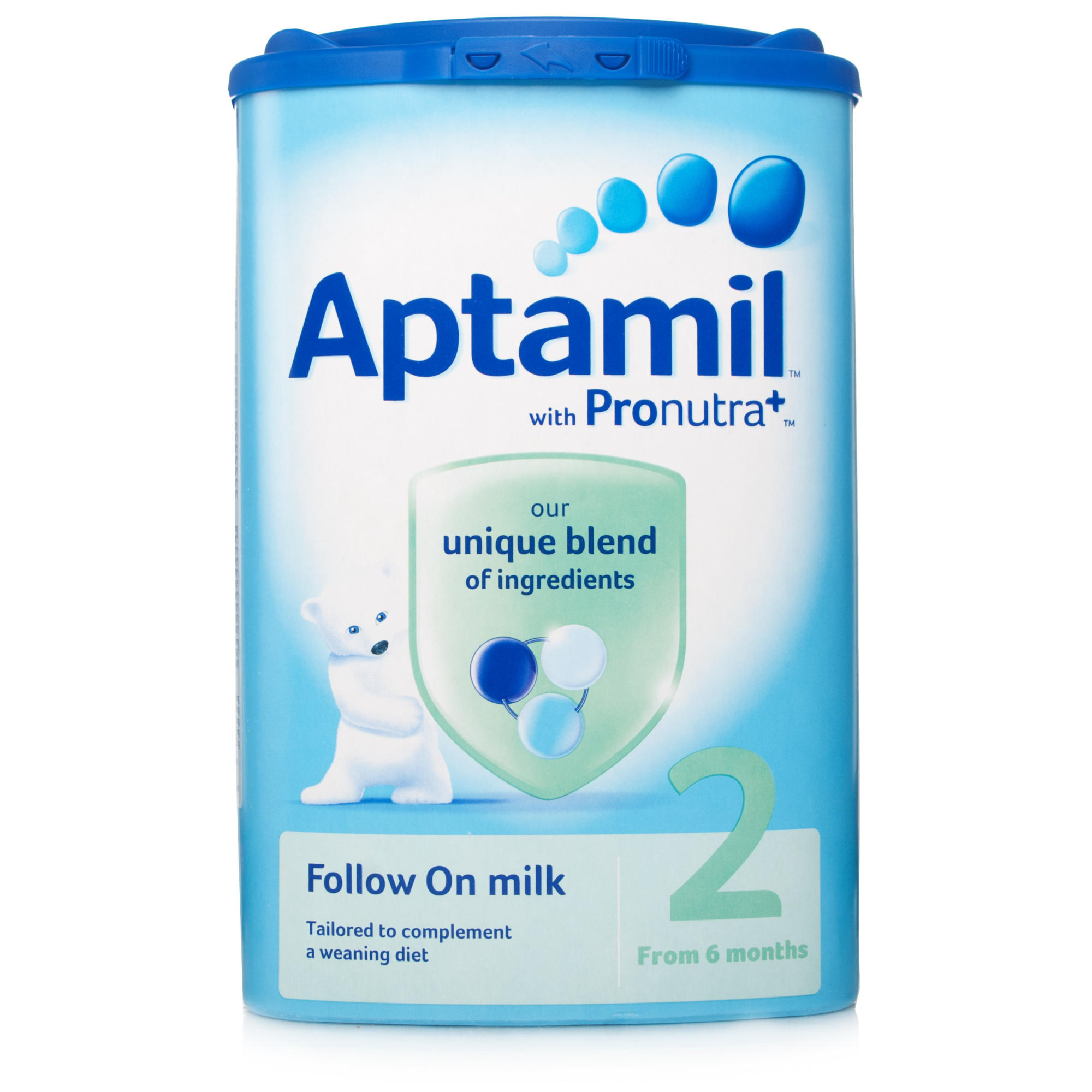 Aptamil Follow On Milk 6month Formula Powder