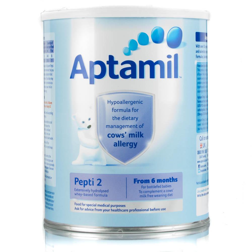 Aptamil Pepti 2 Milk Formula Baby Care Chemist Direct