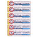 Arm & Hammer Original Coolmint Toothpaste 6 Pack