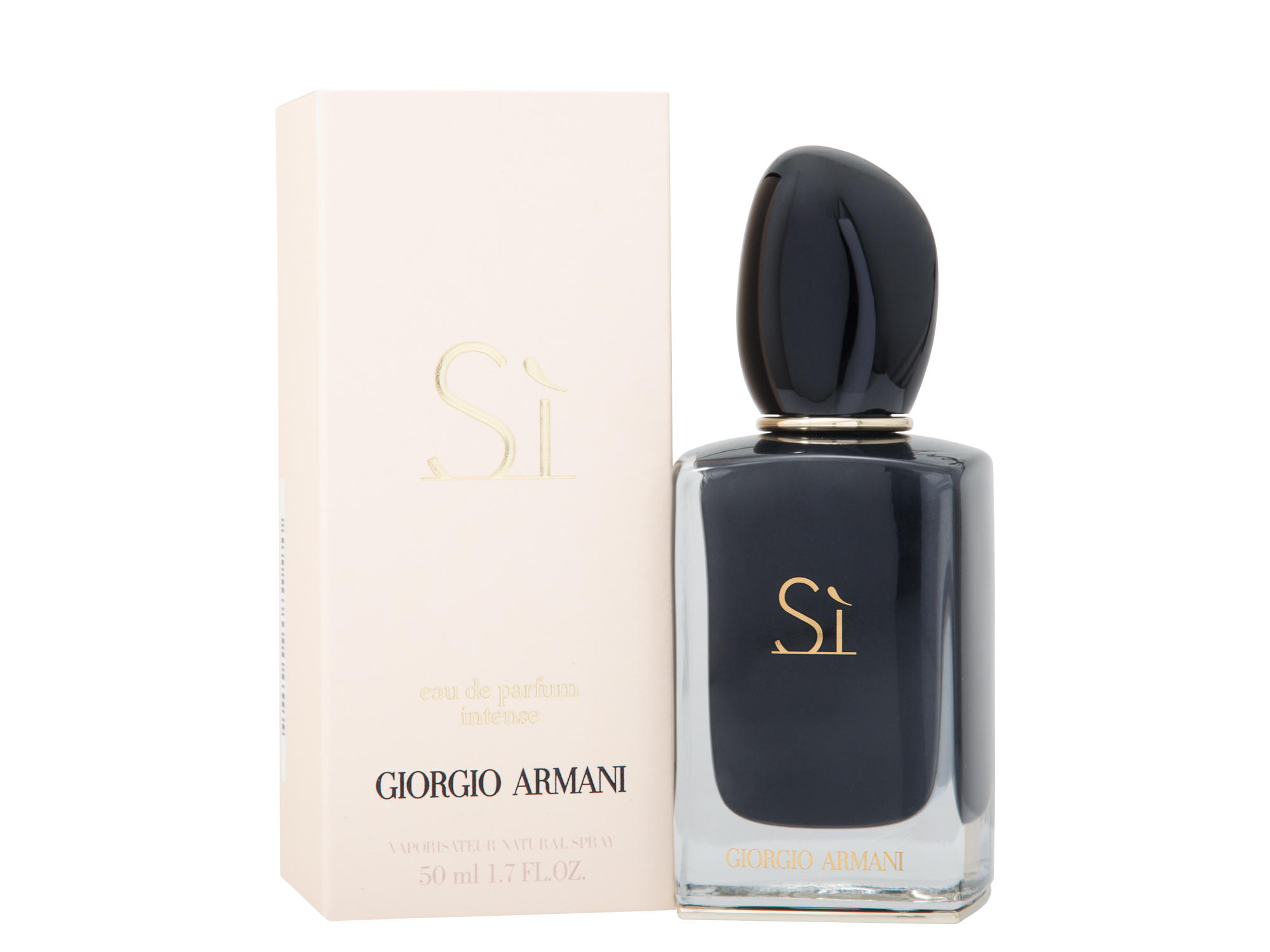 Armani Si Intense Eau De Parfum Spray