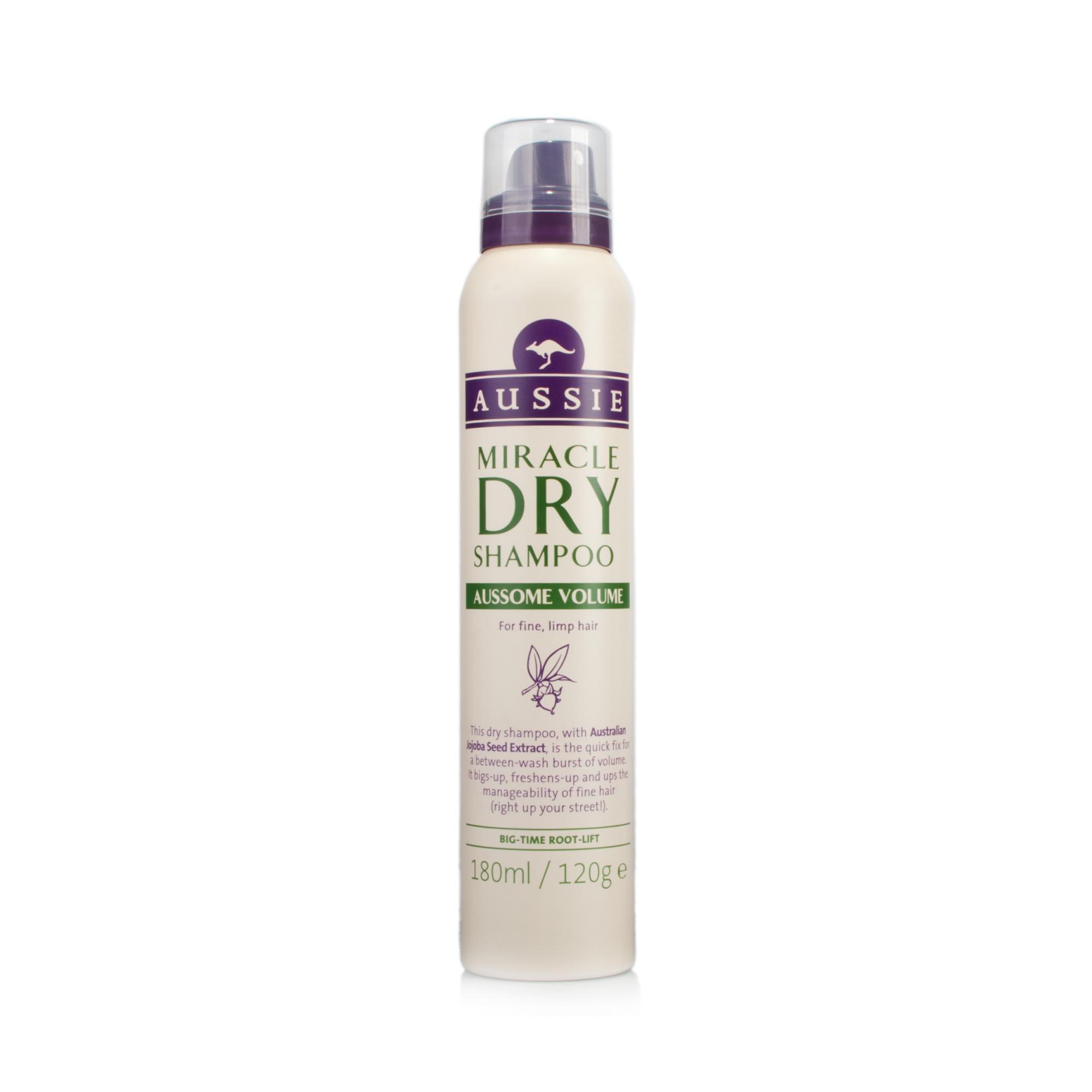 Aussie Dry Shampoo Aussome Volume