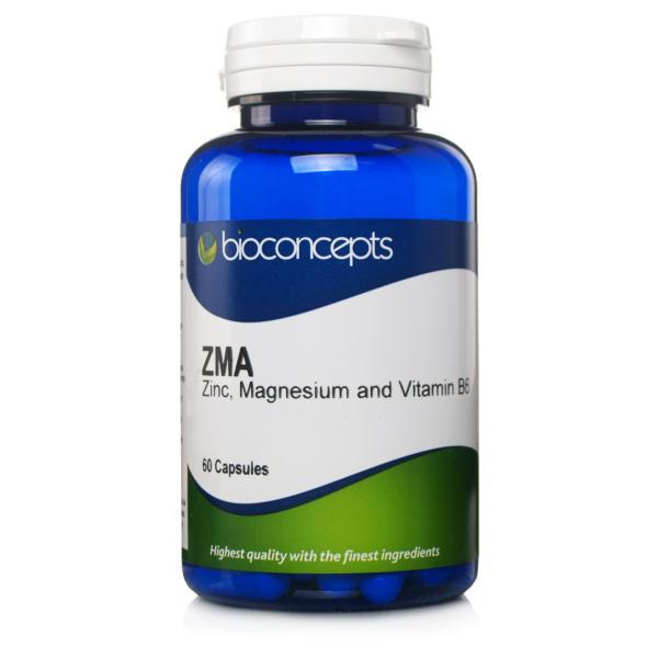Bioconcepts ZMA Clone