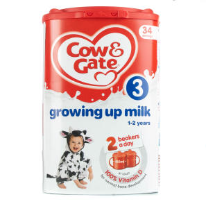 Cow Amp Gate Growing Up Milk 1 2 Years Chemist Direct