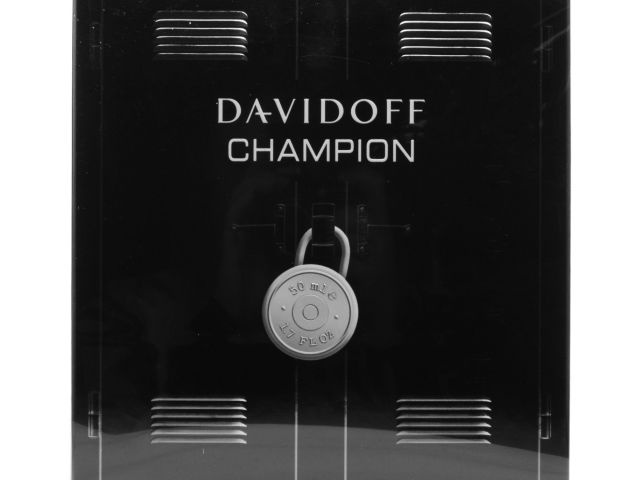 Davidoff Champion Men Two Piece Set