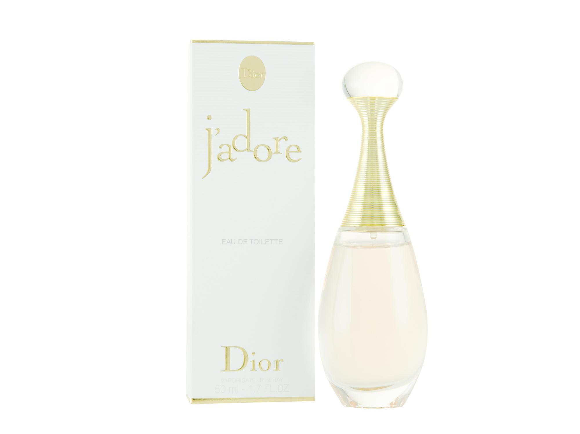 Dior JAdore Eau De Toilette Spray