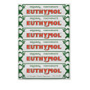 Euthymol Original Toothpaste 6 Pack
