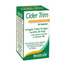 HealthAid Cider Trim Capsules 90s