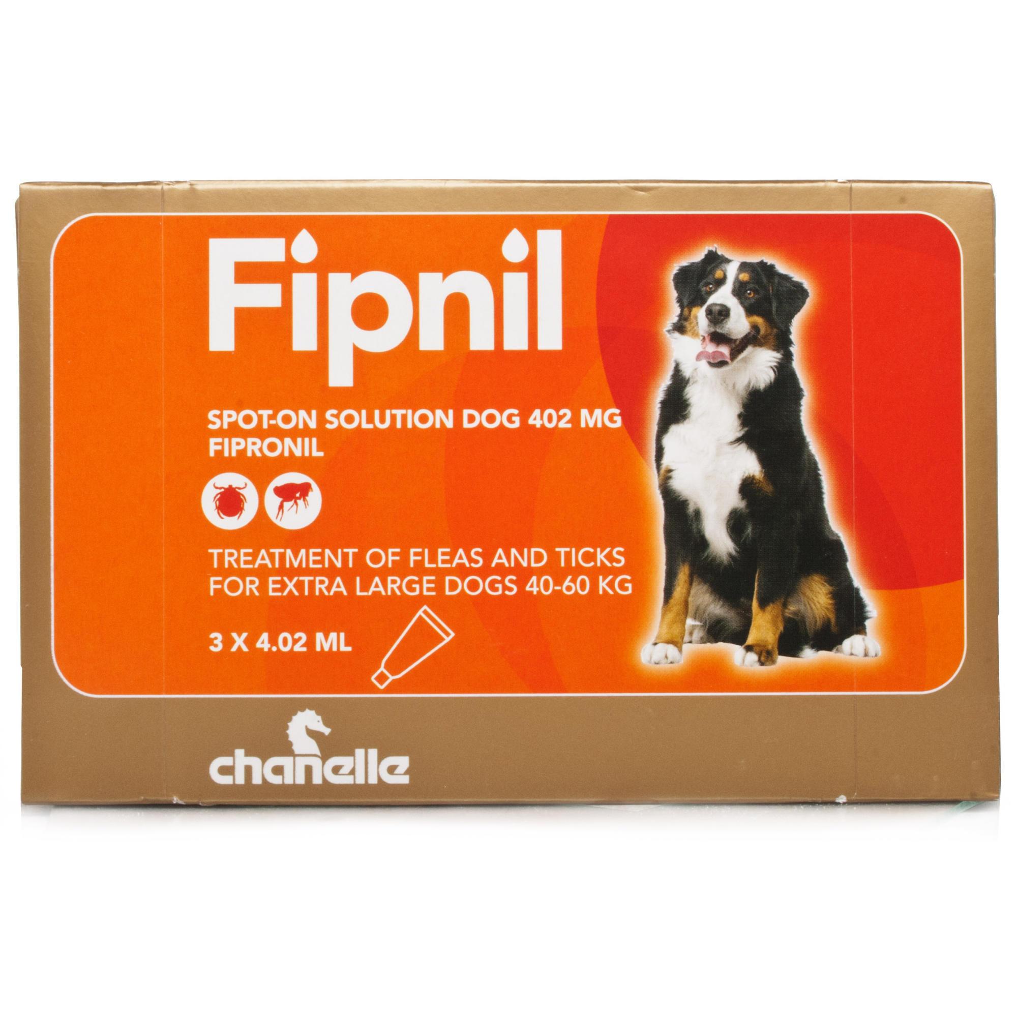 Fipnil Large Dog