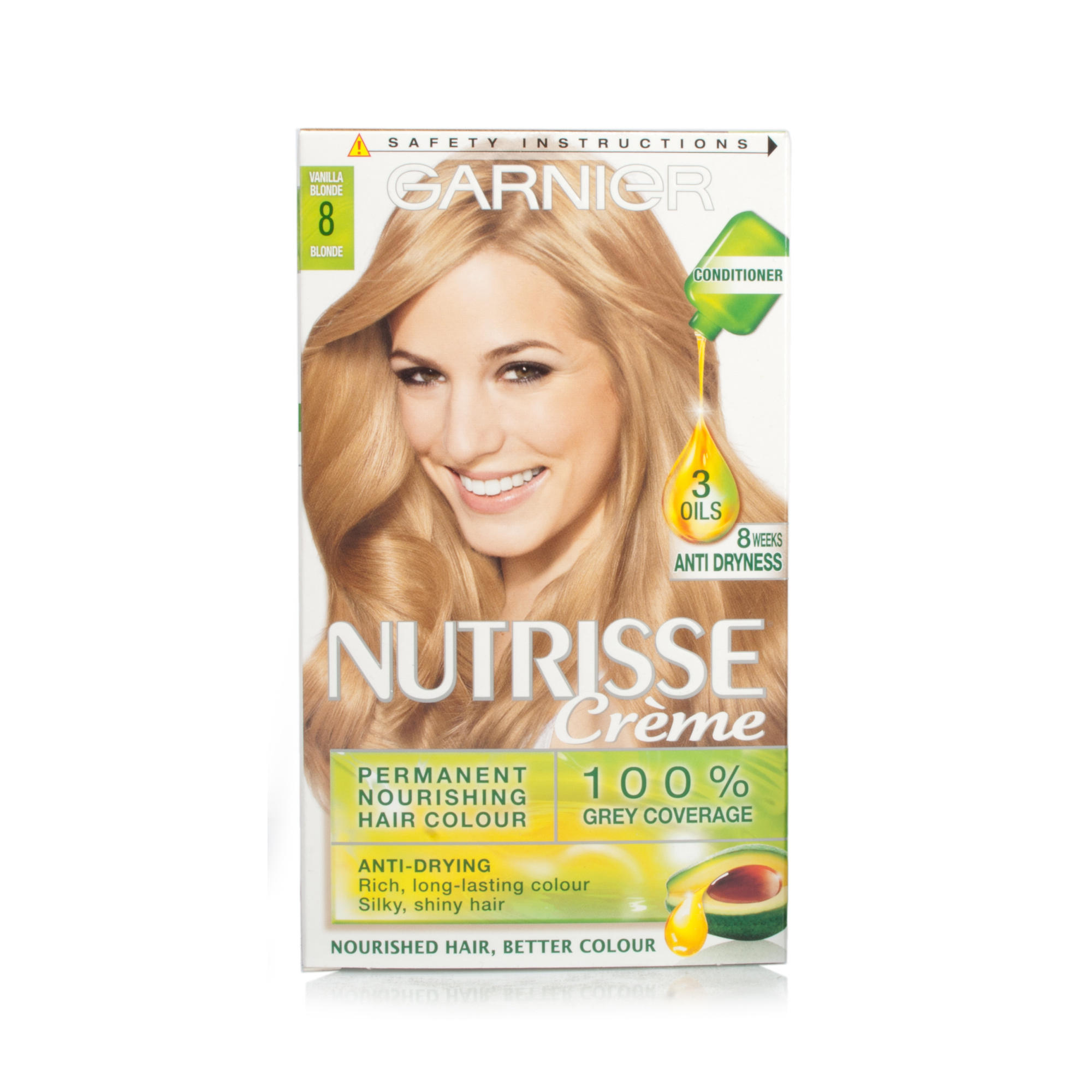 Garnier Nutrisse Creme Intensiv Coloration Beauty Nofaxpaydaynvz