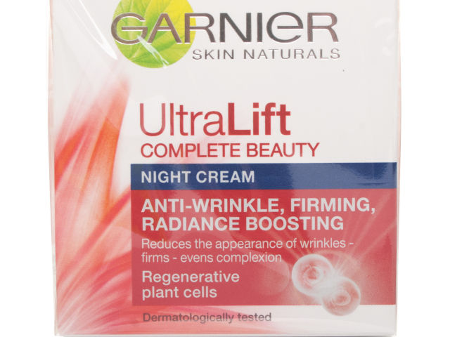 Garnier UltraLift Firming Day Cream SPF15
