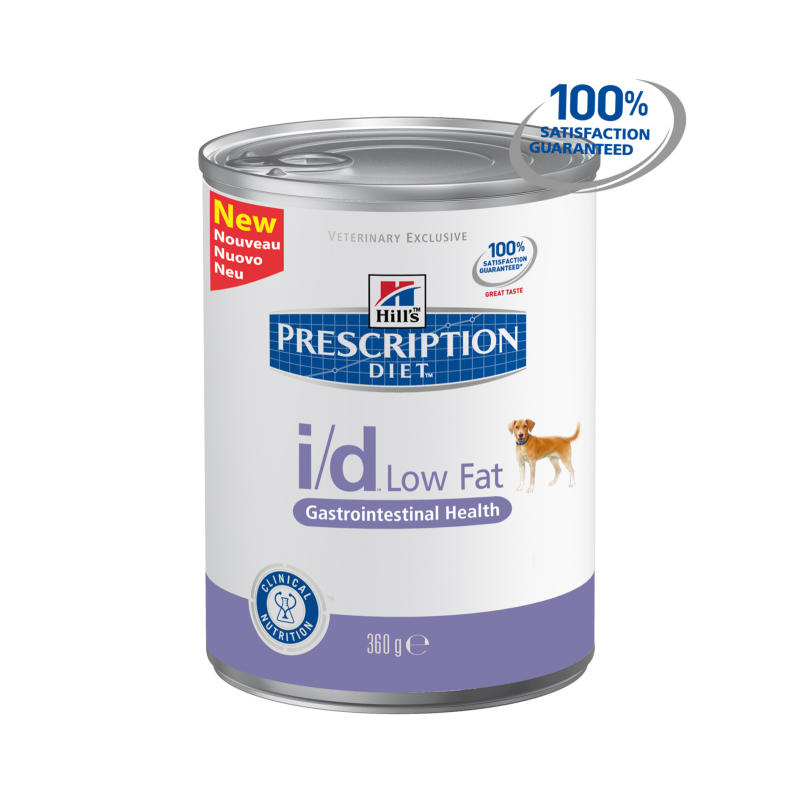 Low Fat Allergy Free Dog Food