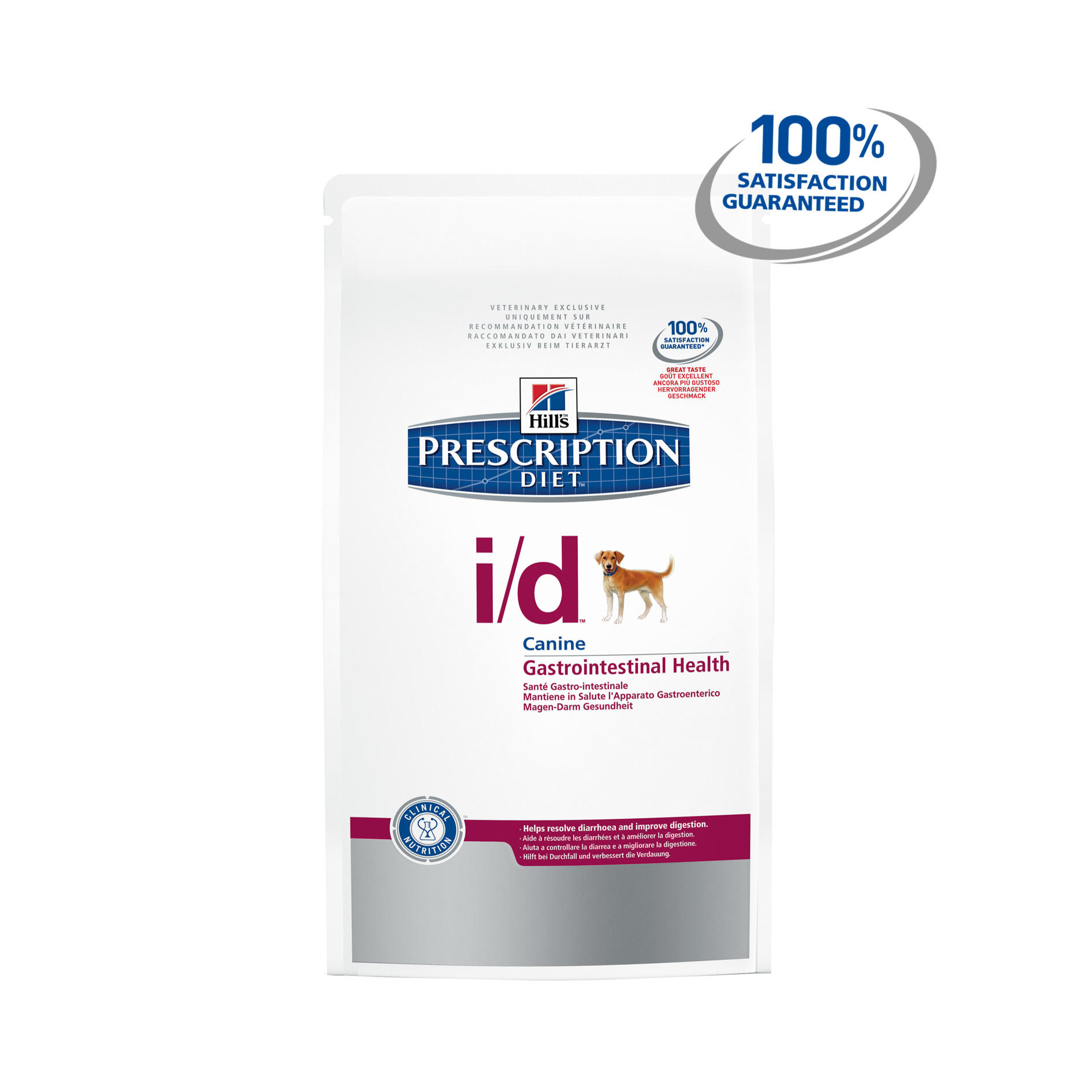 Click to view product details and reviews for Hills Prescription Diet Canine I D.