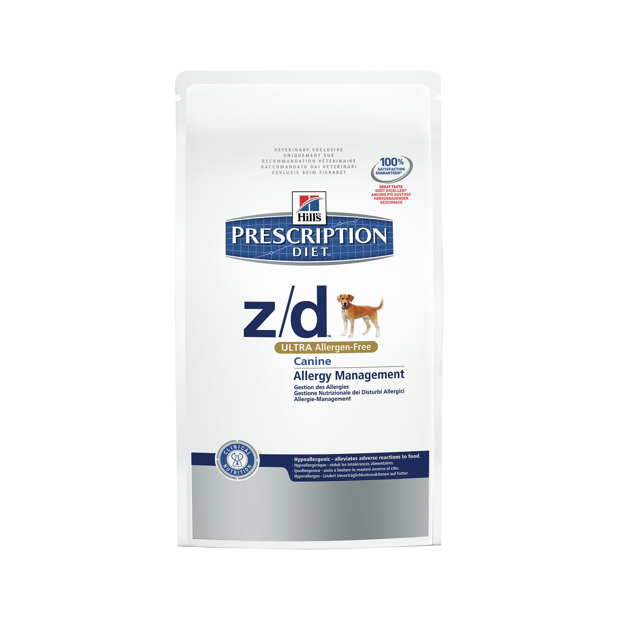 Alternative To Prescription Dog Food
