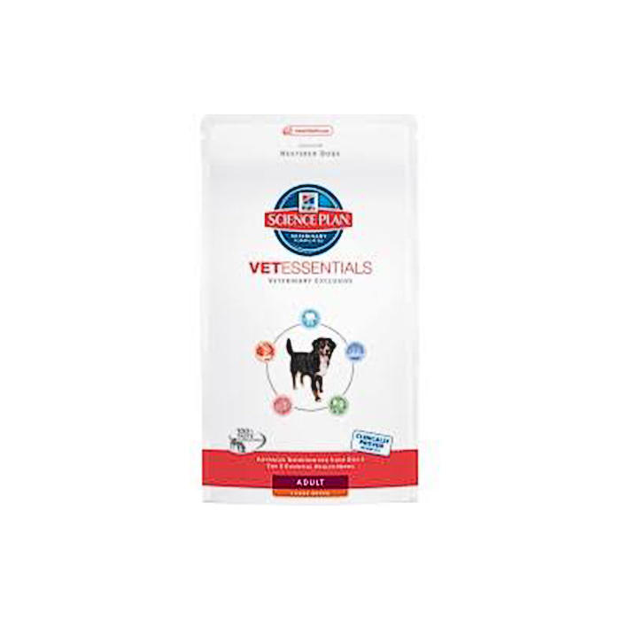 Click to view product details and reviews for Hills Science Plan Vet Essentials Canine Adult Large Breed.