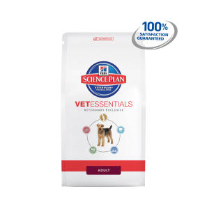 Hills Vet Essentials Puppy Food Review