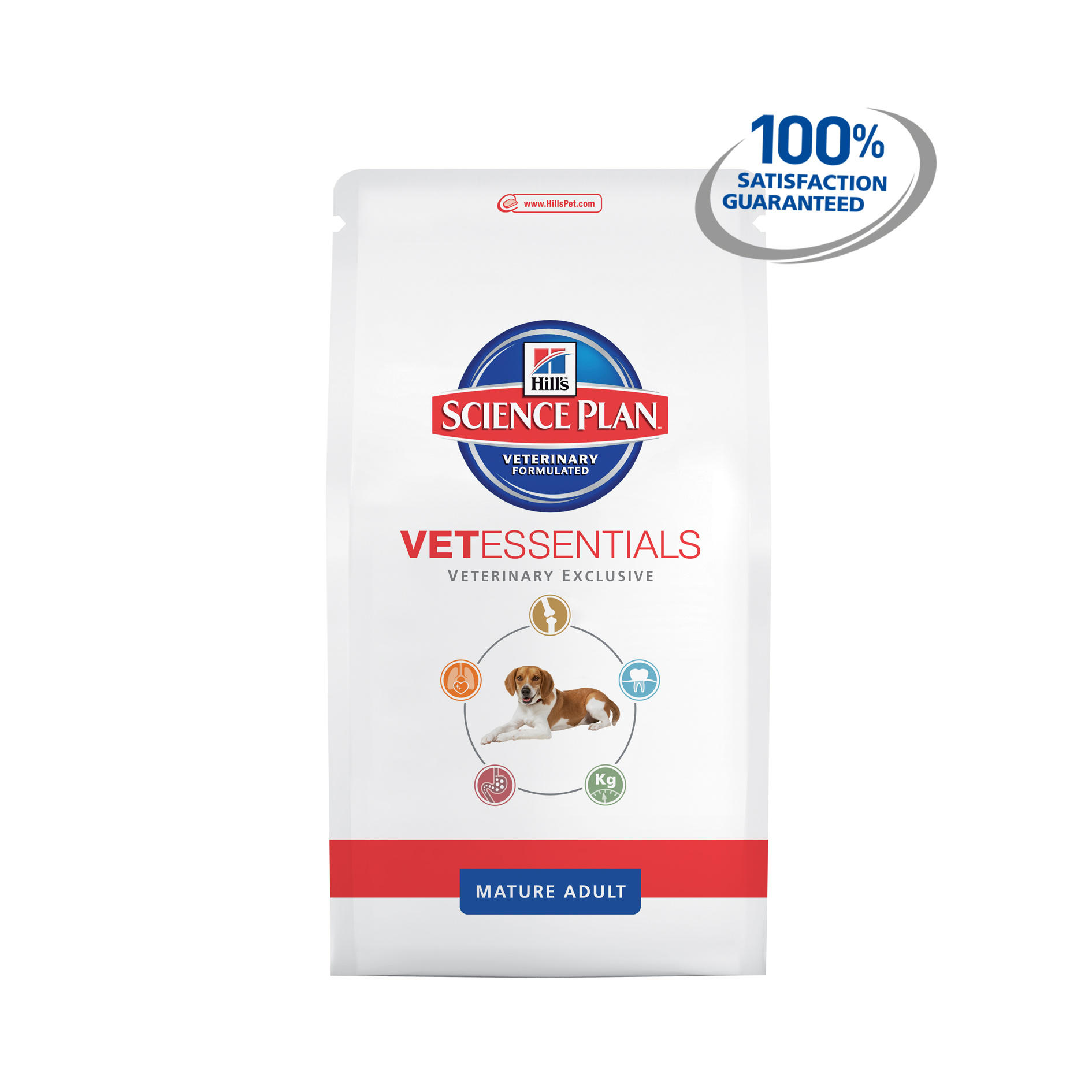 Click to view product details and reviews for Hills Science Plan Vet Essentials Canine Mature Adult Medium Chicken.